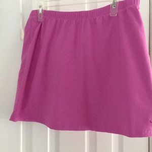 WOMENS NIKE SKIRT SKORT NWT